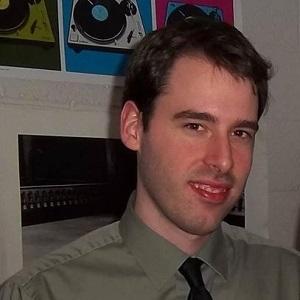 Daniel Spaulding
