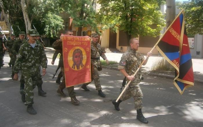 Novorossiya Army