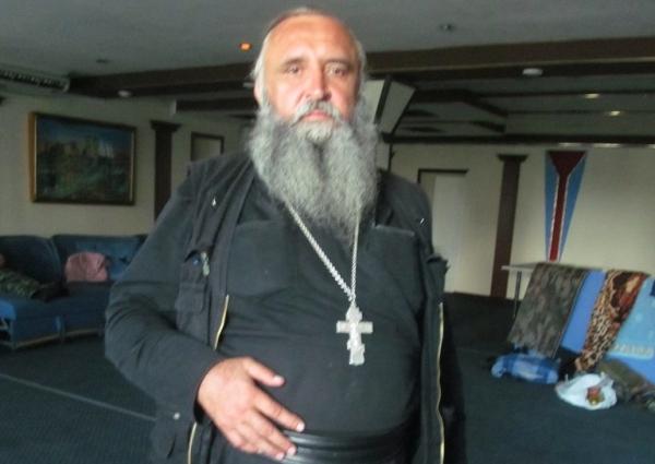 Father Viktor