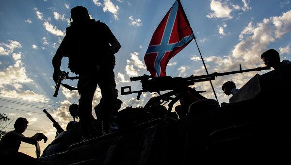 Novorossia Army