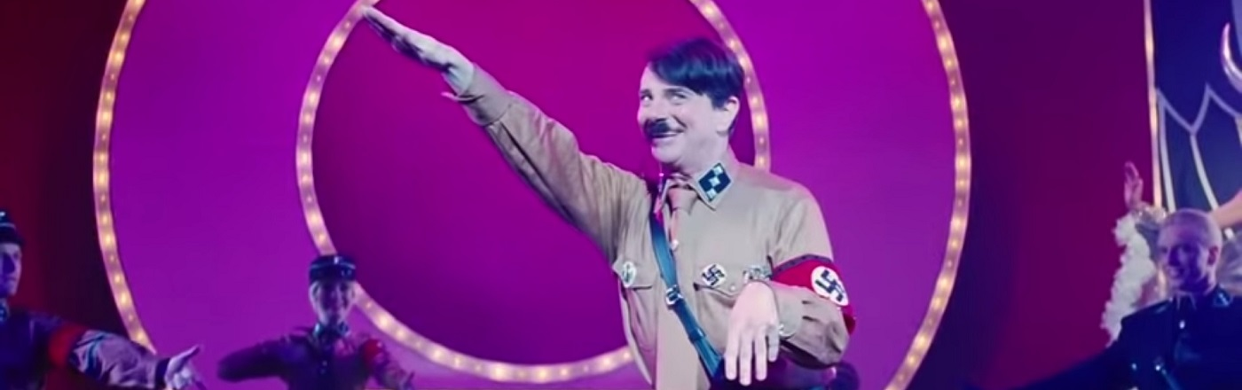 Springtime for Hitler