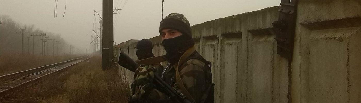 Serbian French Volunteers Novorussia II