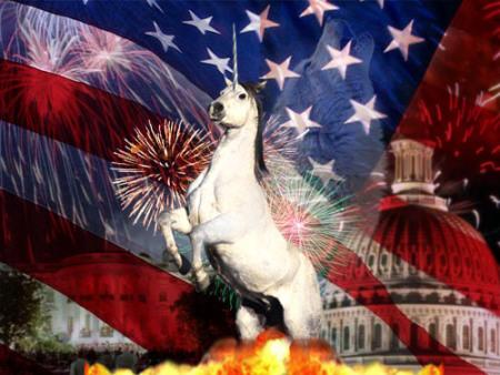 Unicorn America