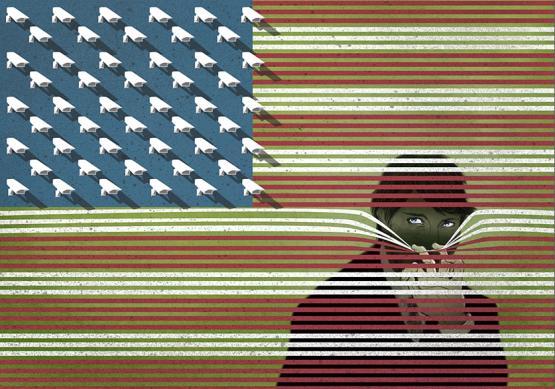 US Surveillance State