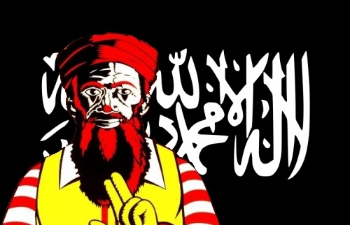 Would you like some fries with your McJihad?