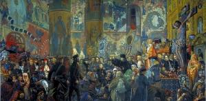 Russkie Idut II
