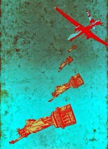 Freedom Drone