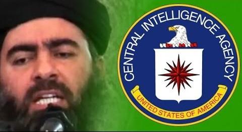 Ab Bakr al-Baghdadi, a company man.