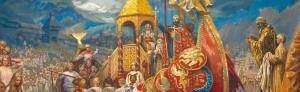Baptism of Russia St. Vladimir