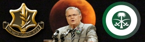 John Hagee Blood Moons Israel