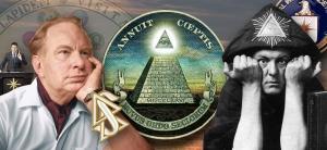 CIA Scientology