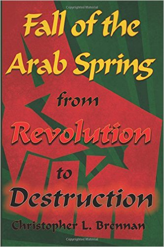 Fall of the Arab Spring