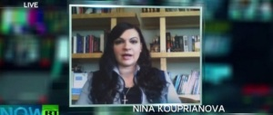 Interview with Nina Kouprianova