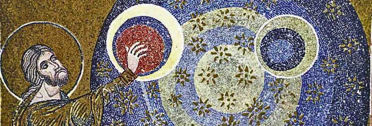 Creation Mosaic