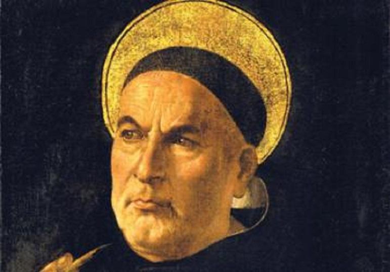 Thomas Aquinas: Augustine, Aquinas, Barlaam & Palamas: The Root Of Western